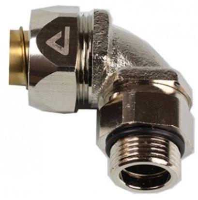 Artikelbild 1 des Artikels Verschraubung 90° drehbar M20 für FCD/FCE NW16